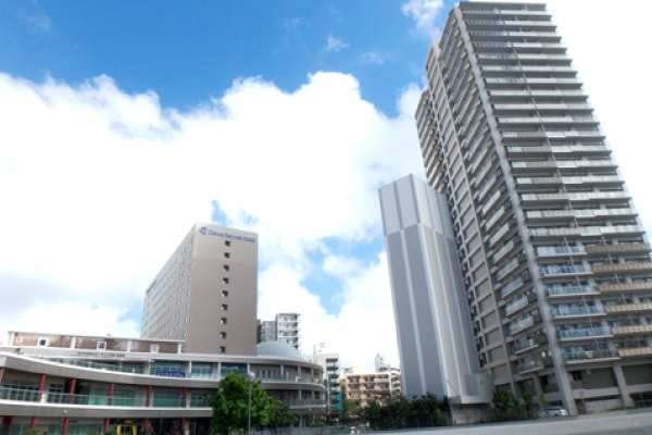 PREMIST MAKISHI TOWER
